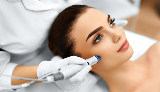 August 2018 Special: Microdermabrasion including peel, LED and neck massage Get your skin looking its best with a microdermabrasion treatment that exfoliates and rejuvenates your skin and includes a peel, LED light therapy (red or blue) and a shoulder, neck and hands massage. • $109 for a 60 minute treatment (value $169) • Pre pay for three treatments for $279 (value $507) • Pre pay for six treatments for $499 (value $1014)